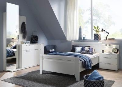 meubelen en slapen van Haren Boxmeer