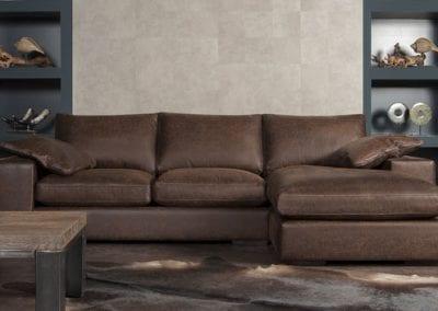 meubelen en slapen in Boxmeer